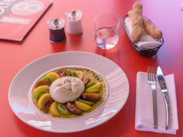 Restaurant bistronomique en Corse du Sud