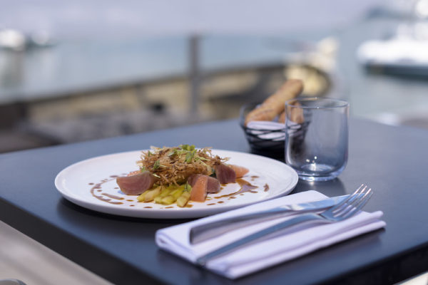 Restaurant Le Golfe Porto-Pollo