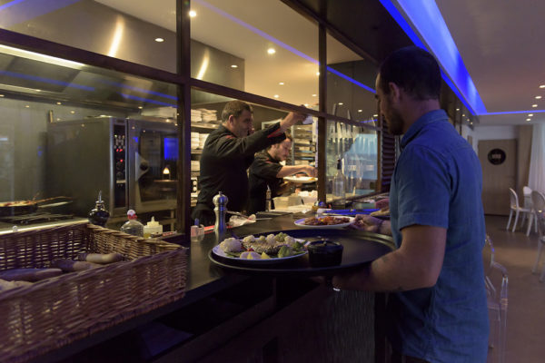 Cuisine Restaurant bistronomique en Corse du Sud
